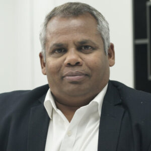 Profile photo of Arun Jacob